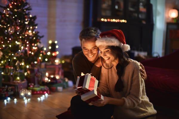 Những lời chúc giáng sinh bằng tiếng Anh ngắn gọn có thể khiến trái tim nửa kia tan chảy trong ngọt ngào