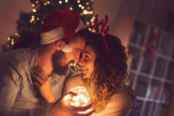 Những lời chúc giáng sinh ngắn gọn cho người yêu