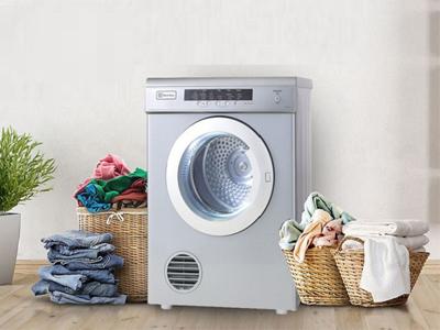 Tìm hiểu tính năng của máy sấy quần áo LG, Bosch, Samsung