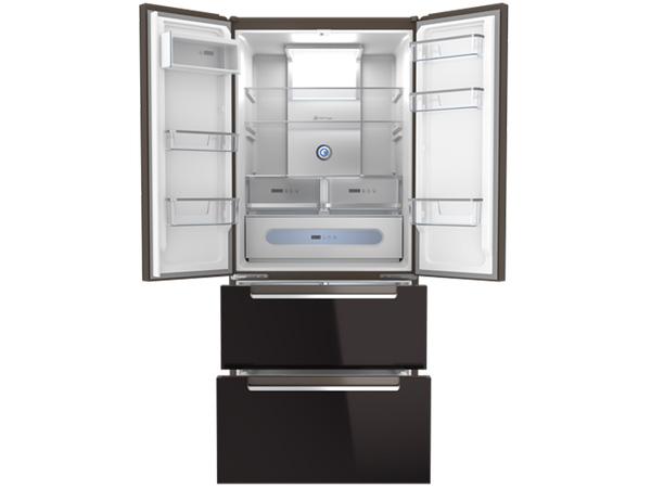 Ưu - nhược điểm của tủ lạnh Multidoor
