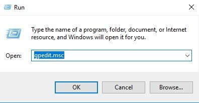 Cách tắt phần mềm diệt virus đơn giản cho Win 10-META.vn