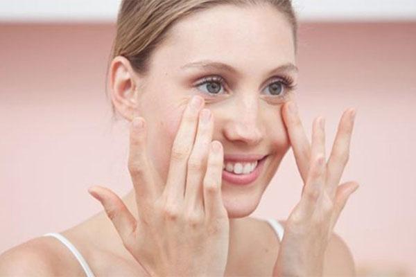 Massage mắt
