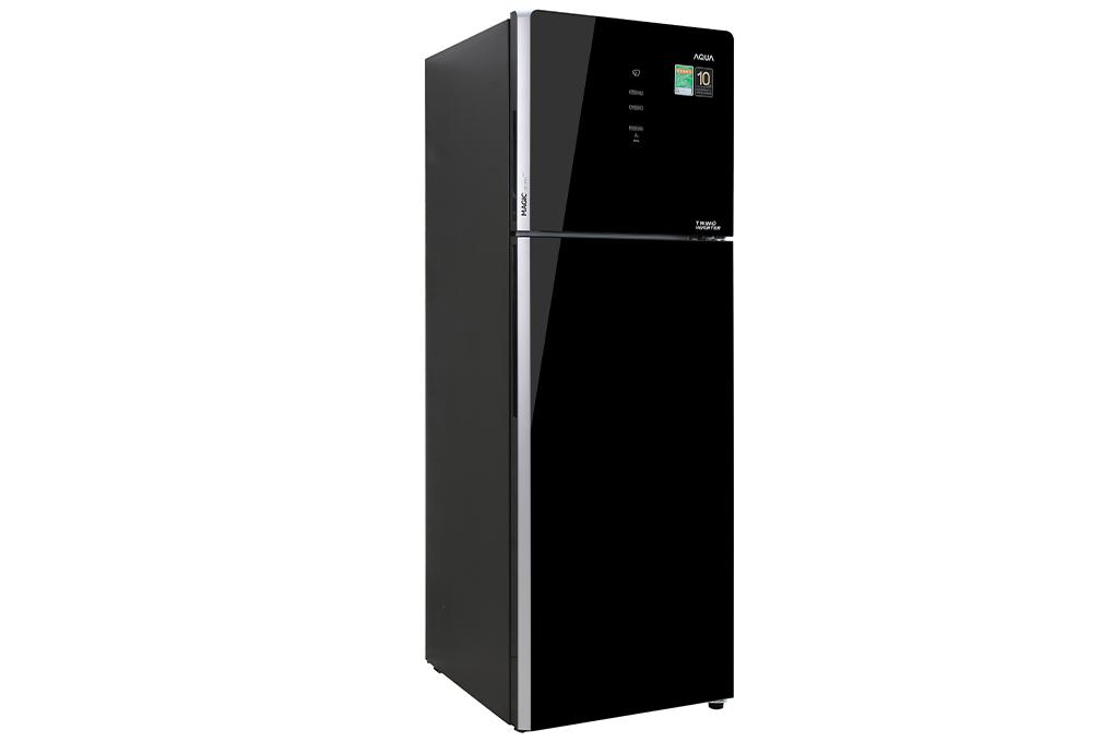 Tủ lạnh Aqua Inverter AQR-T359MA - 312 lít