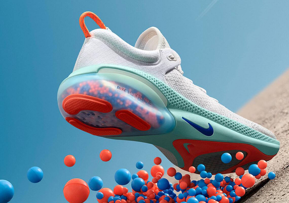 Nhắc đến các hãng giày nổi tiếng thế giới không thể không nhắc đến Nike