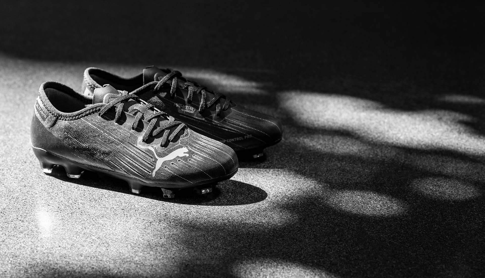 Puma là một trong các thương hiệu giày nổi tiếng có lịch sử lâu đời nhất