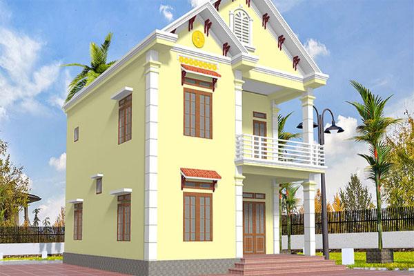 Mệnh Kim sơn nhà màu gì