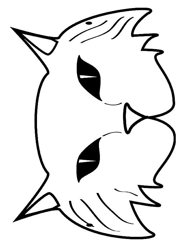 Mặt nạ động vật