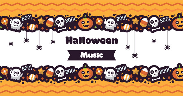 Nhạc Halloween