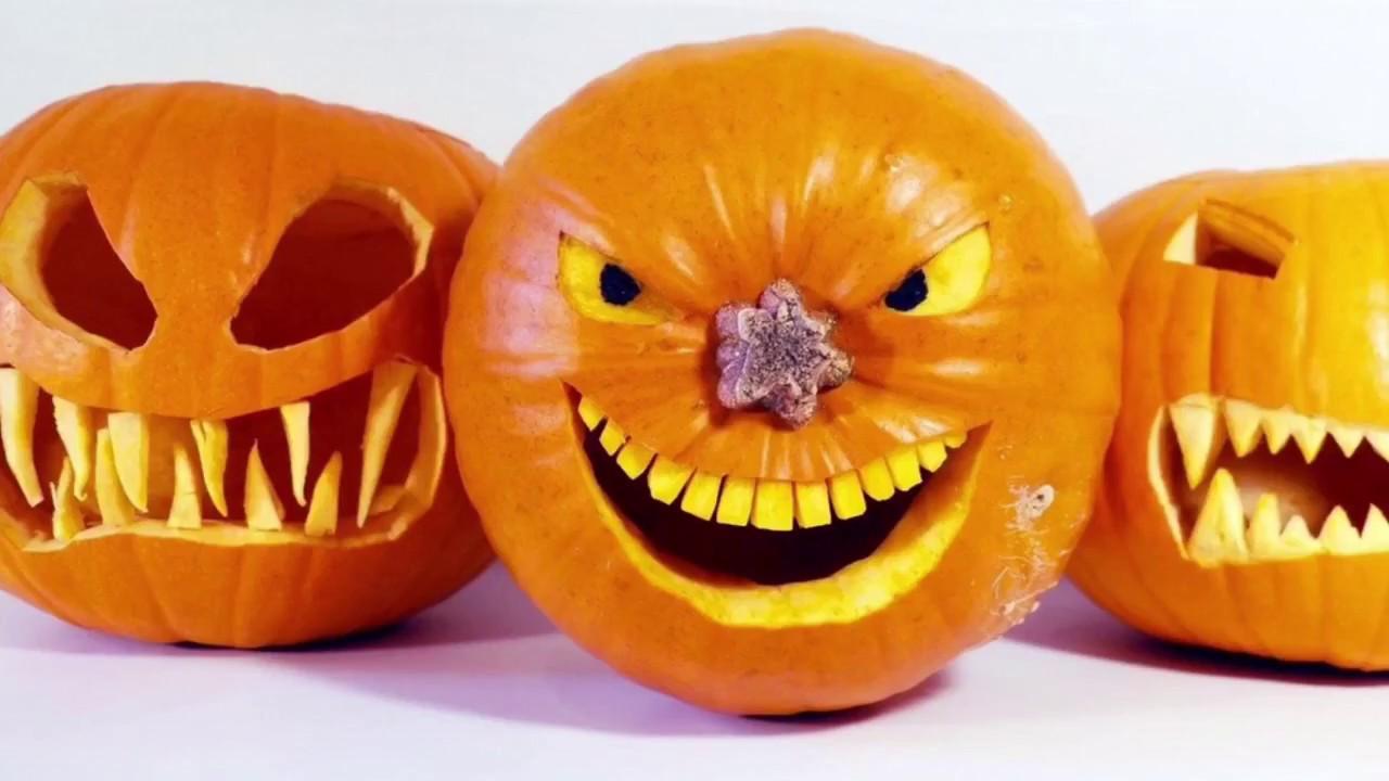 Quả bí ngô Halloween