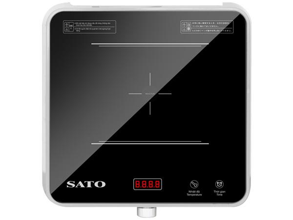 Bếp từ đơn Sato BT031