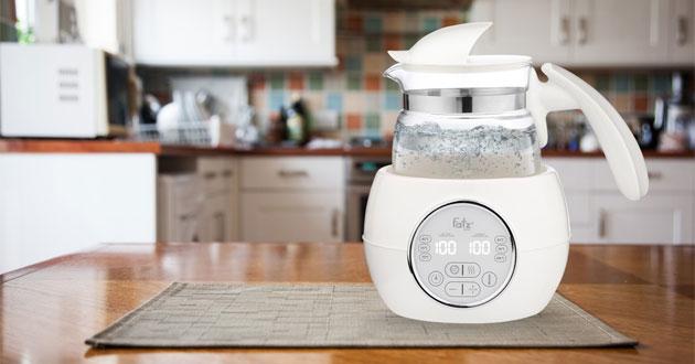 Bình đun nước pha sữa Fatz