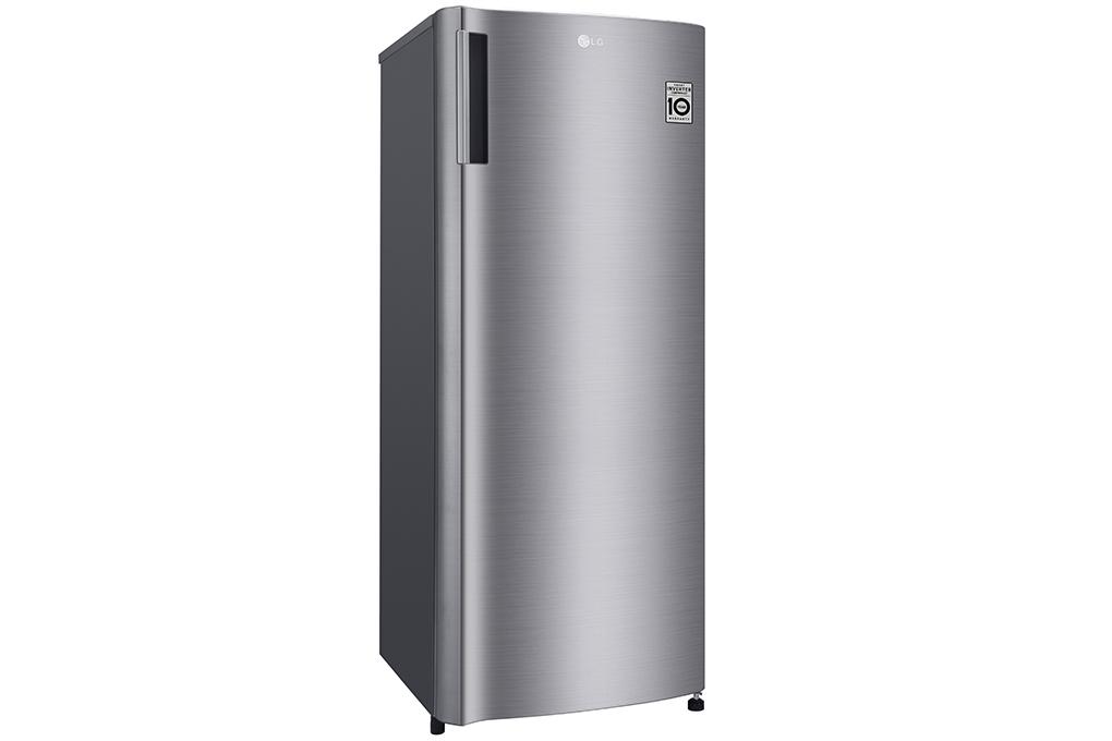 Tủ đông đứng LG Inverter 165 lít GN-F304PS