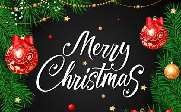 Lời chúc Noel hay