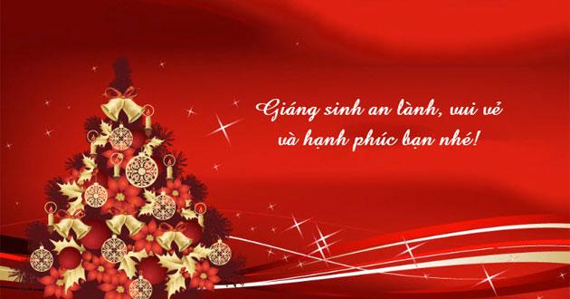 Lời chúc Giáng Sinh hài hước
