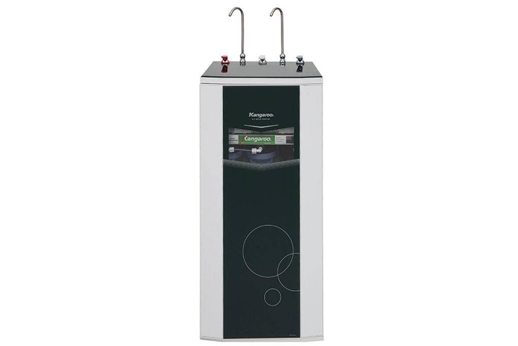 Máy lọc nước Kangaroo KG10A3VTU 10 cấp lọc, 2 vòi