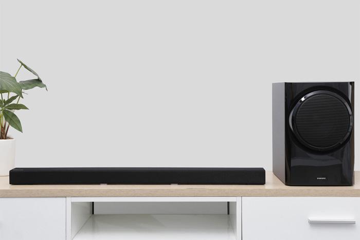 Loa thanh soundbar Samsung HW-K350