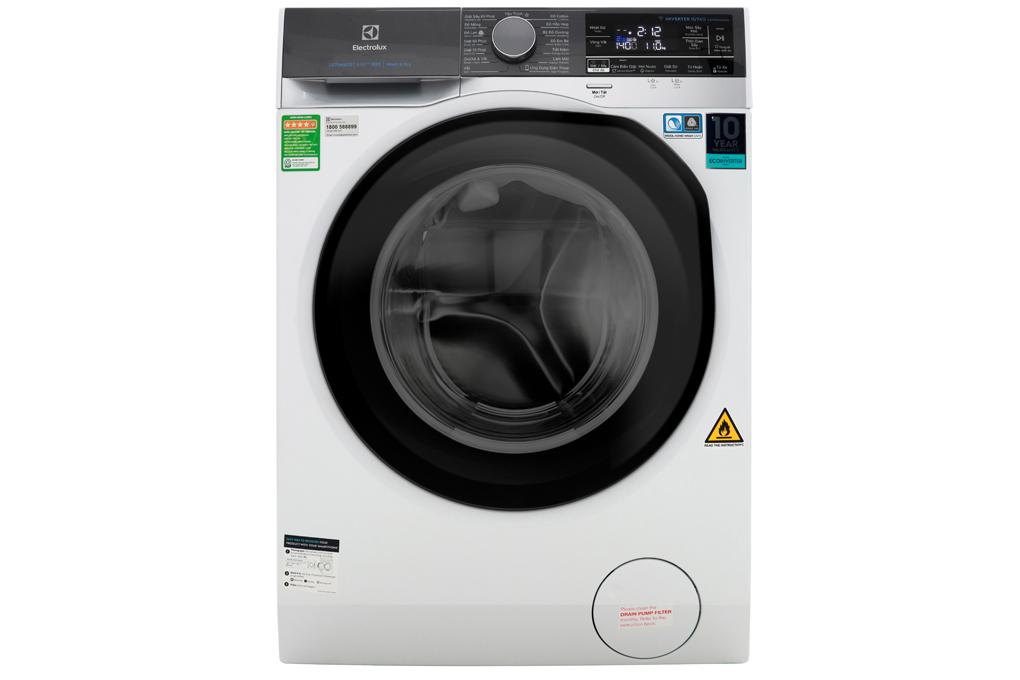 Máy giặt sấy Electrolux 10kg/7kg UltimateCare 900 EWW1042AEWA