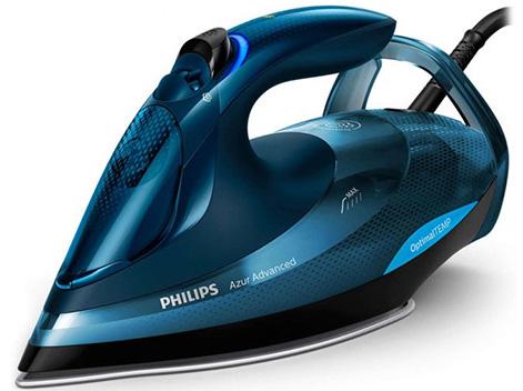 Bàn ủi hơi nước cầm tay Philips GC4938