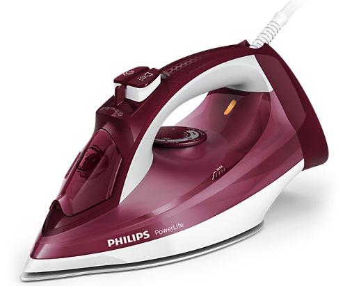 Bàn ủi hơi nước cầm tay Philips GC2997