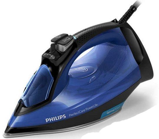 Bàn ủi hơi nước cầm tay Philips GC3920