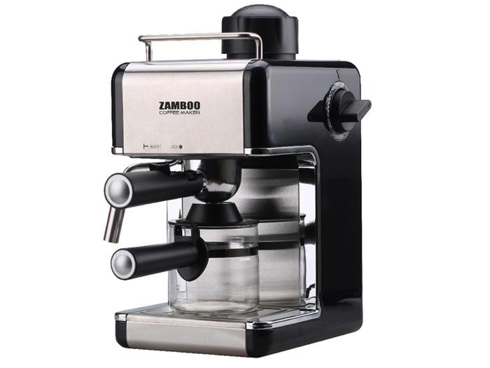 Máy pha cà phê Espresso Zamboo ZB-68CF