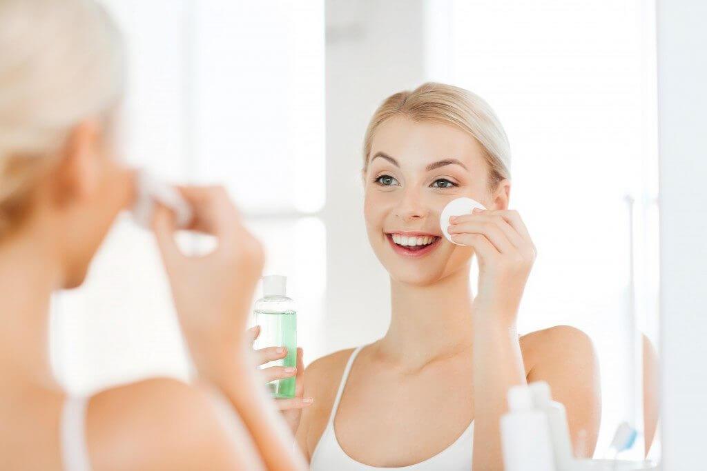 Nguyên nhân và cách chăm nom da mặt sần sùi lỗ chân lông to
