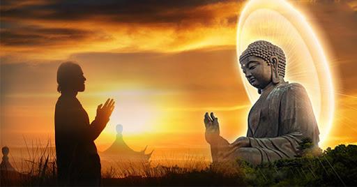 Nghe Chú Đại Bi có tác dụng giúp thanh tịnh tâm hồn, giải tỏa phiền não