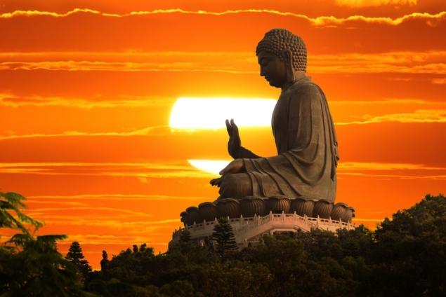Hiện nay, chúng ta có thể niệm Chú Đại Bi mọi lúc, mọi nơi, miễn là trong tâm hướng Phật