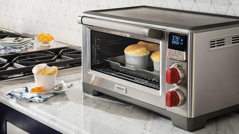 Cách làm bánh bông lan bằng lò nướng