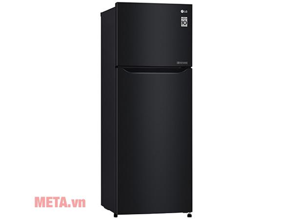 Tủ lạnh LG Inverter GN-B222WB 209 lít