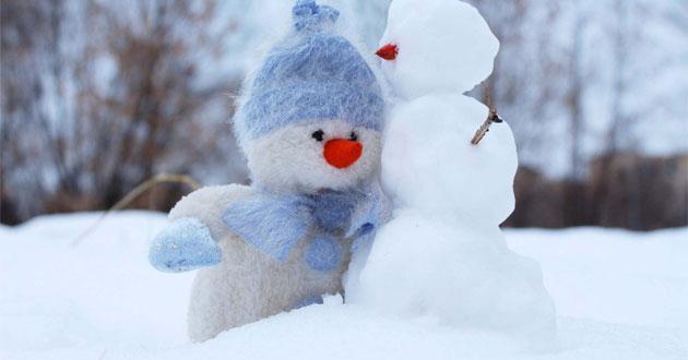 Cap hay về mùa đông