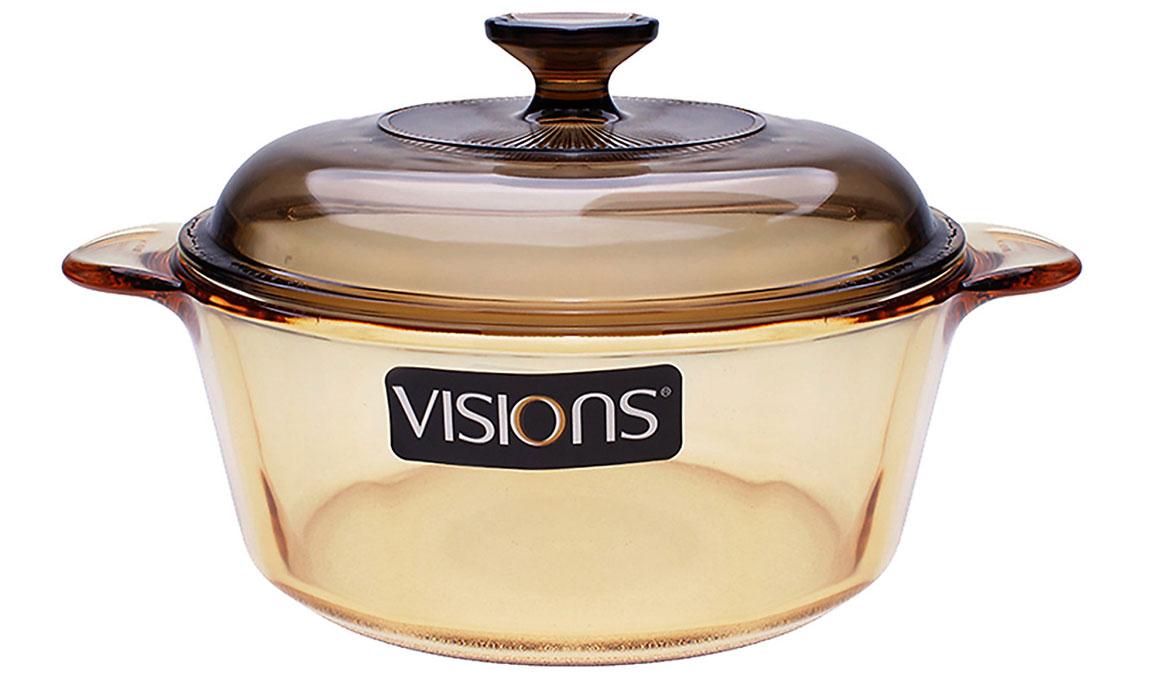 Nồi thủy tinh Visions VSD-3.5
