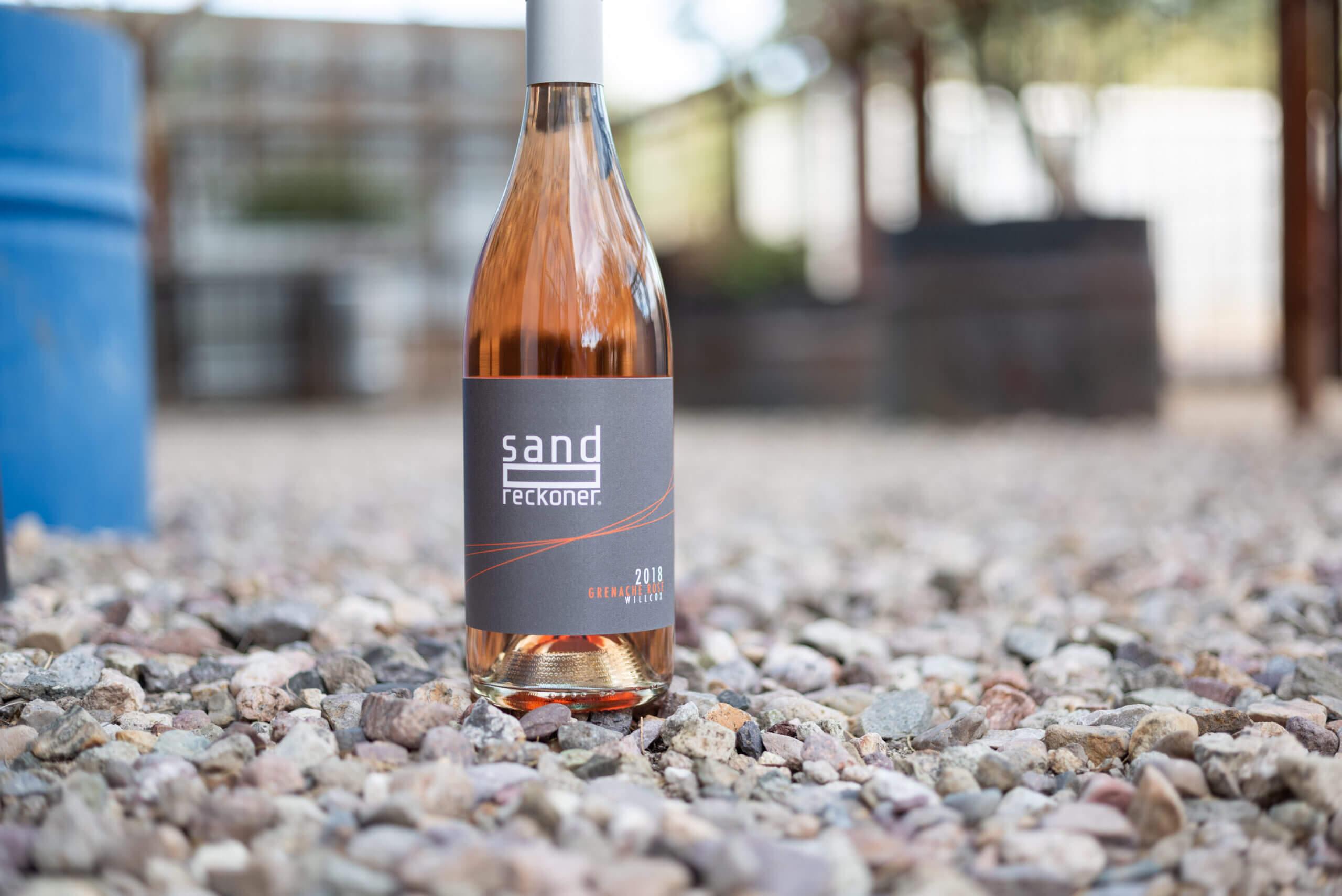 Rượu vang hồng Grenache