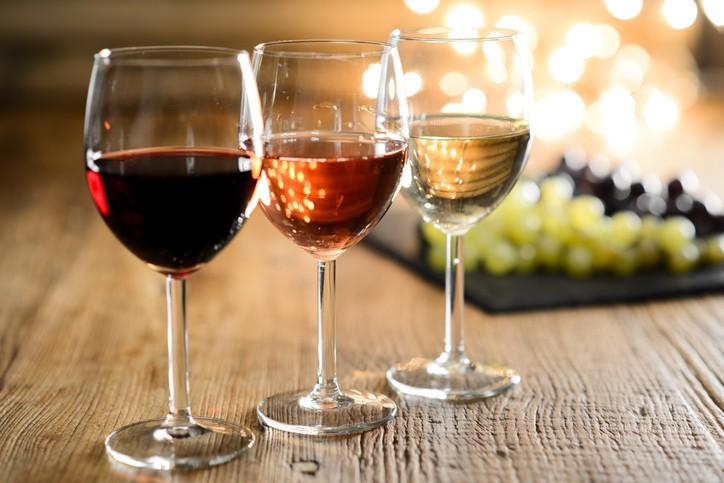 Các loại rượu vang nổi tiếng thế giới