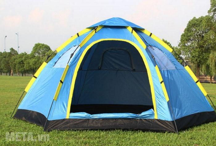 Lều trại 1 lớp bật tự động MT0801 (6 - 8 người)