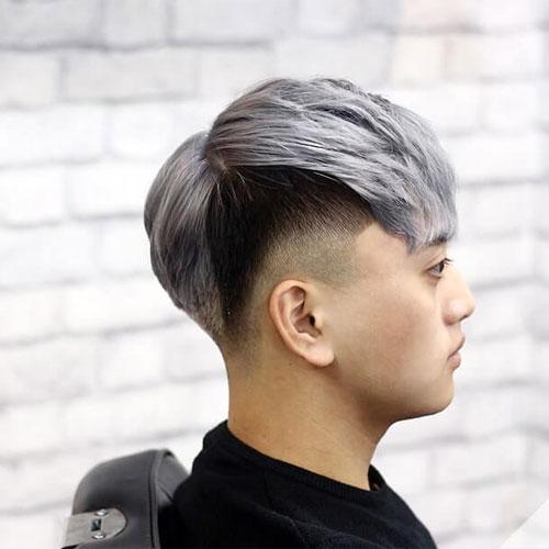 Kiểu tóc moi layer