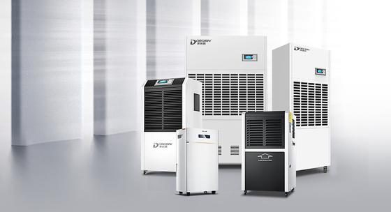 Mua máy hút ẩm công suất lớn nào còn tùy thuộc vào nhu cầu sử dụng của bạn