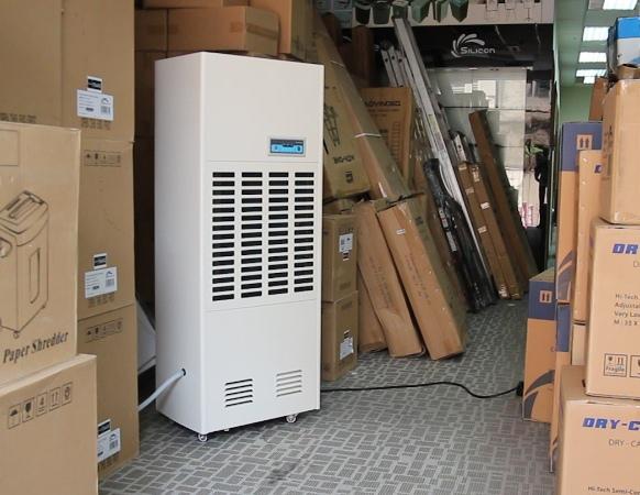 Tuy nhiên, bạn nên cảnh giác khi mua các loại máy hút ẩm công nghiệp giá rẻ, đã qua sử dụng