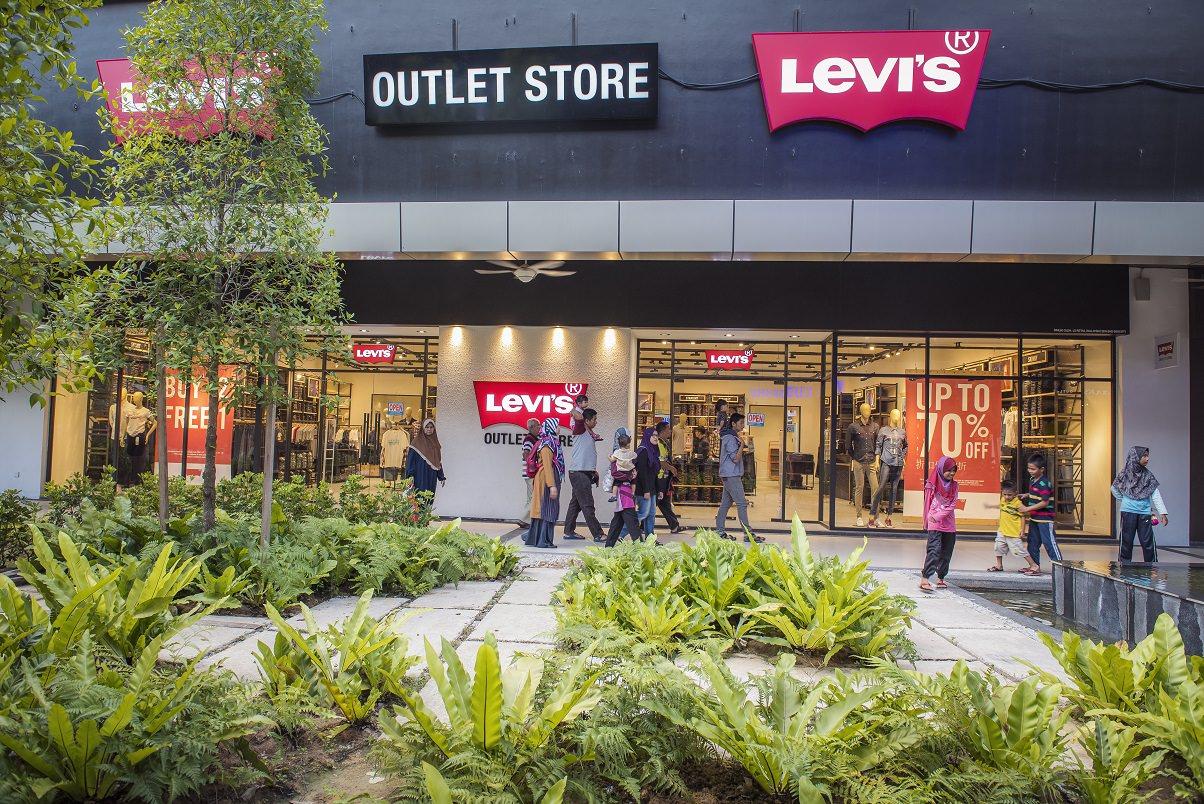 Cửa hàng outlet (outlet store) là gì? Cửa hàng outlet bán hàng gì?