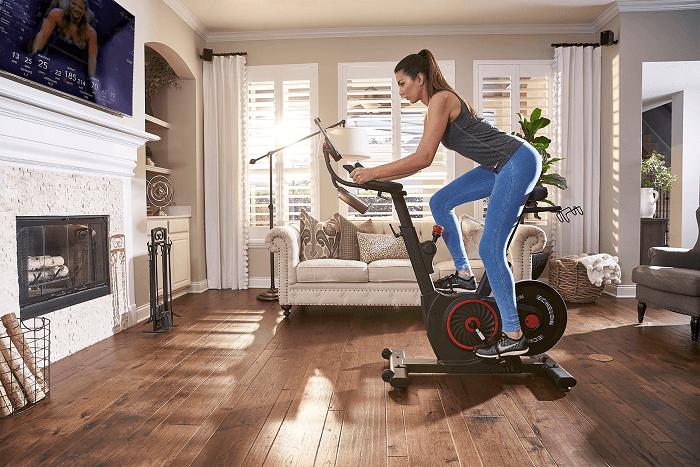 Máy tập thể dục xe đạp có tốt không? Có nên mua xe đạp tập thể dục?
