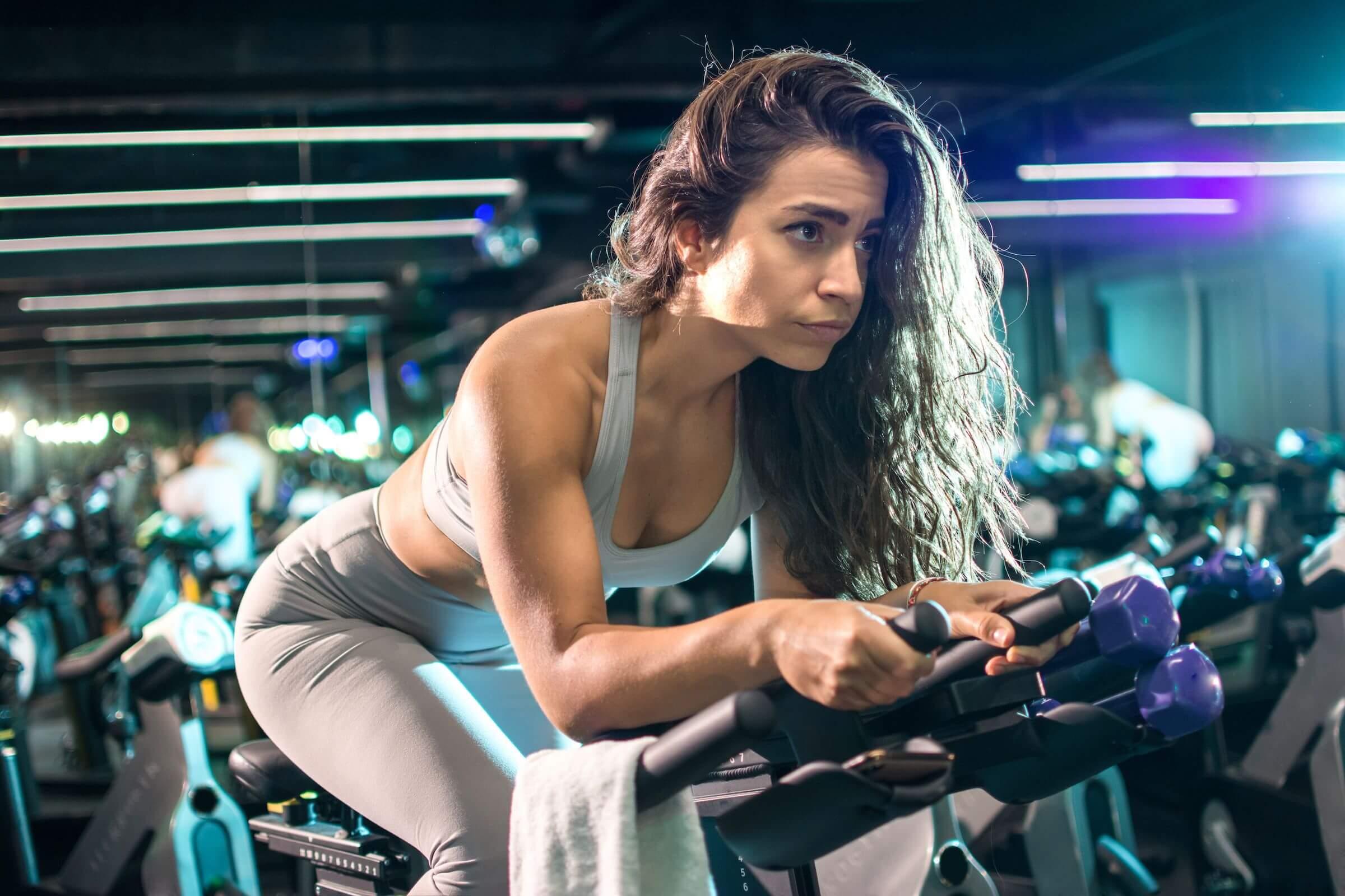 Gợi ý một số xe đạp tập thể dục được ưa chuộng nhất hiện nay
