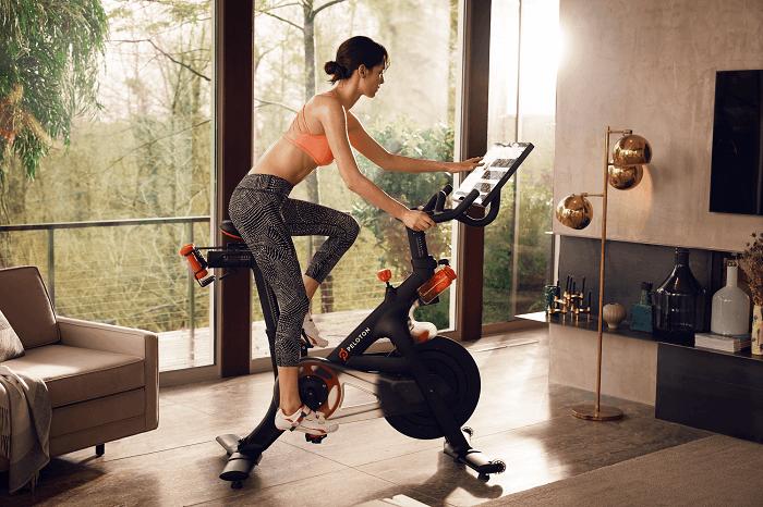 Máy tập thể dục xe đạp giúp giảm căng thẳng và mệt mỏi