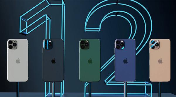 Tìm hiểu về khả năng chống nước của iPhone 12