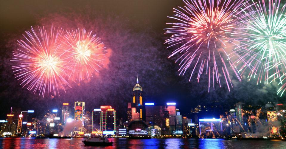 Stt chúc mừng năm mới người yêu