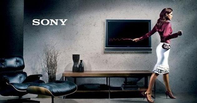 Tivi Sony nháy đèn đỏ