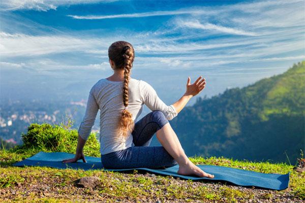 Tác dụng của tập yoga buổi sáng