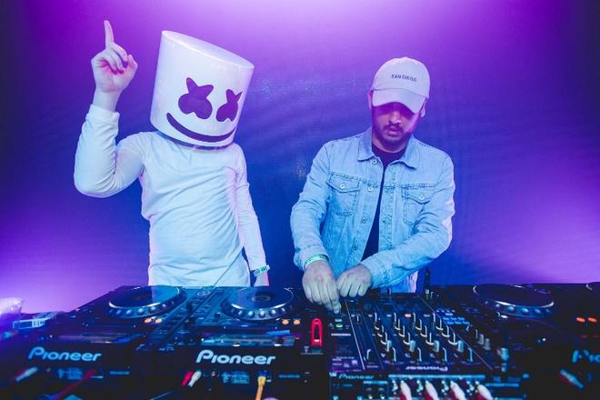 Nhạc DJ là gì? DJ là viết tắt của từ gì?