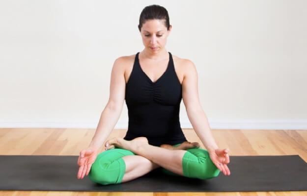 Các bài tập hatha yoga cơ bản