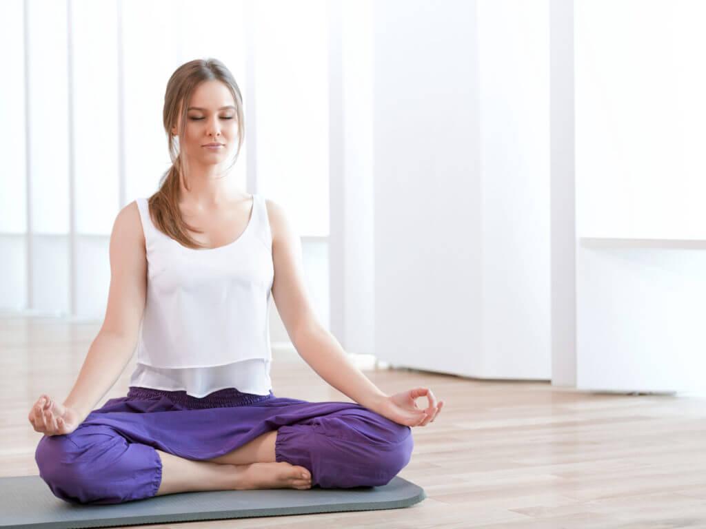 Lưu ý khi tập hatha yoga