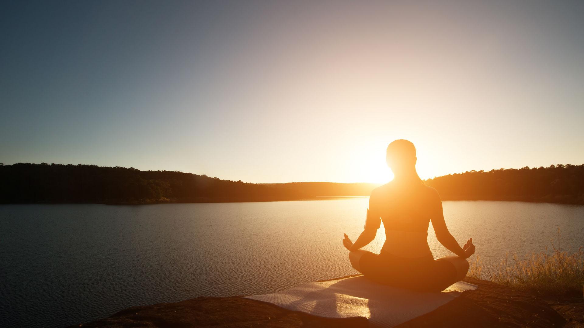 Thiền là gì? Thiền định là gì?